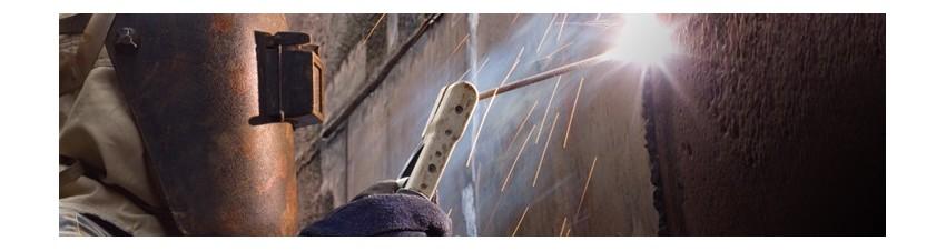 Marcadores que no se queman ni derriten con la llama del soplete
