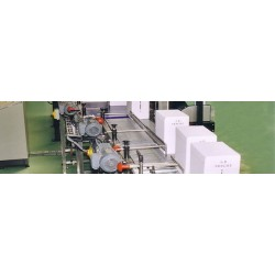 Equipos Inkjet alta resolución